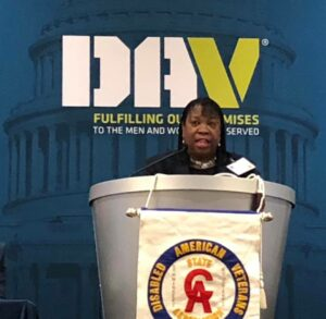 DAV 2019 Mid-Winter Conference - C&A President Cynthia Madison