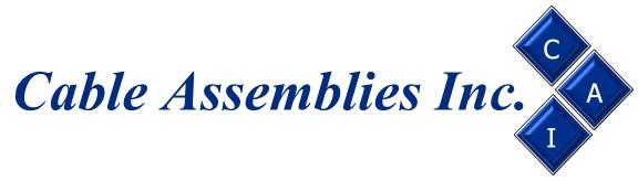Cable Assemblies Inc.