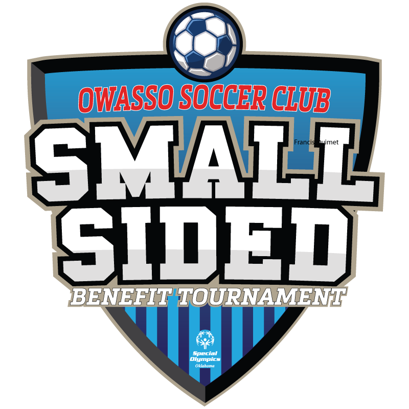 OSC Small-Sided Benefit Tournament Badge