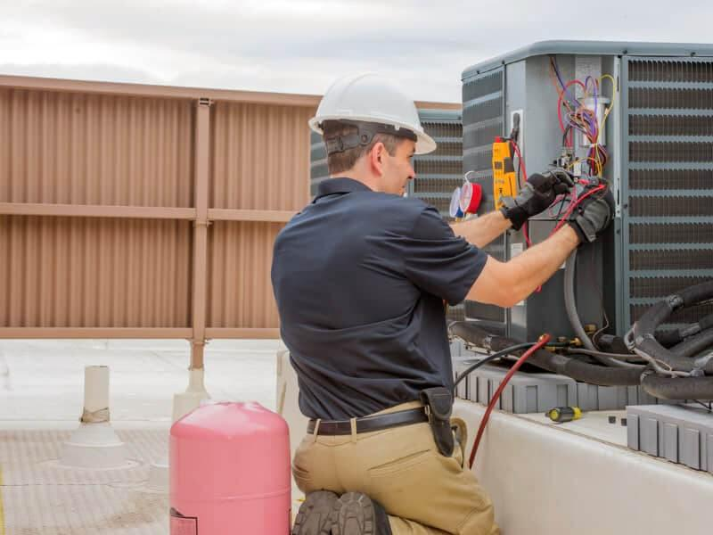 How to Find HVAC Companies Near Me?