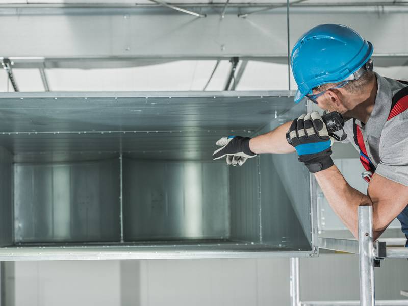 What Should I Look For In An HVAC Company