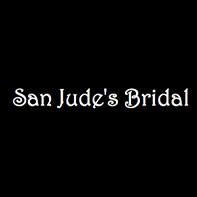 San Jude's Bridal - logo
