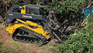 Forestry Mulching Service in Sorrento Florida