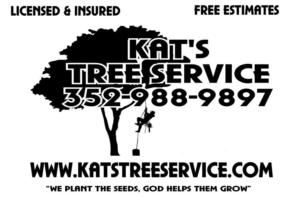 Kats Tree Service Sorrento,FL