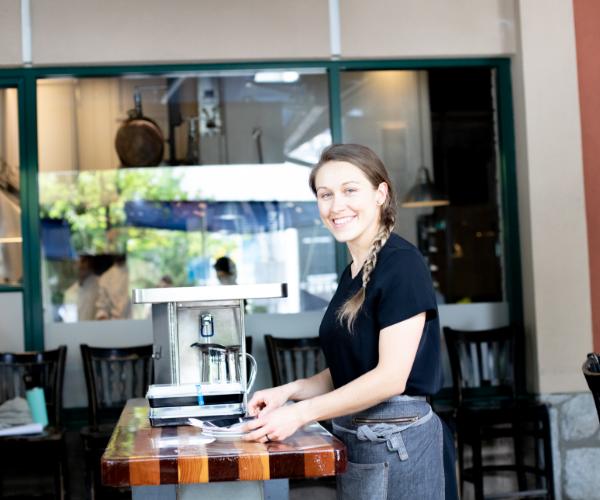 Restaurant Jobs in Whistler