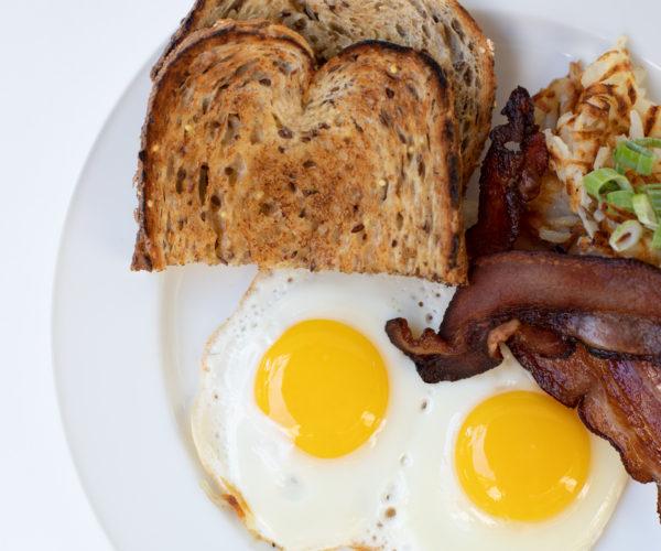 Best Breakfast around Whistler
