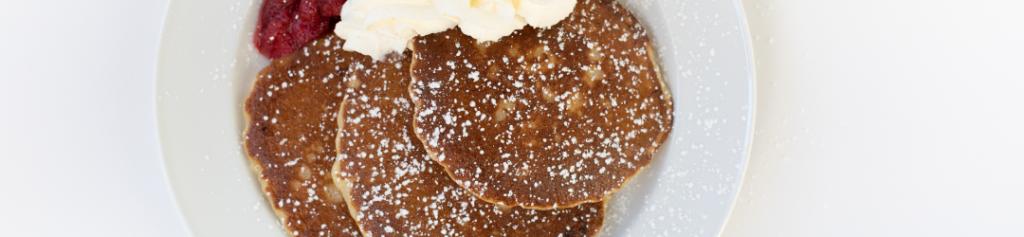 Best Pancakes in Whistler Crepe Montagne