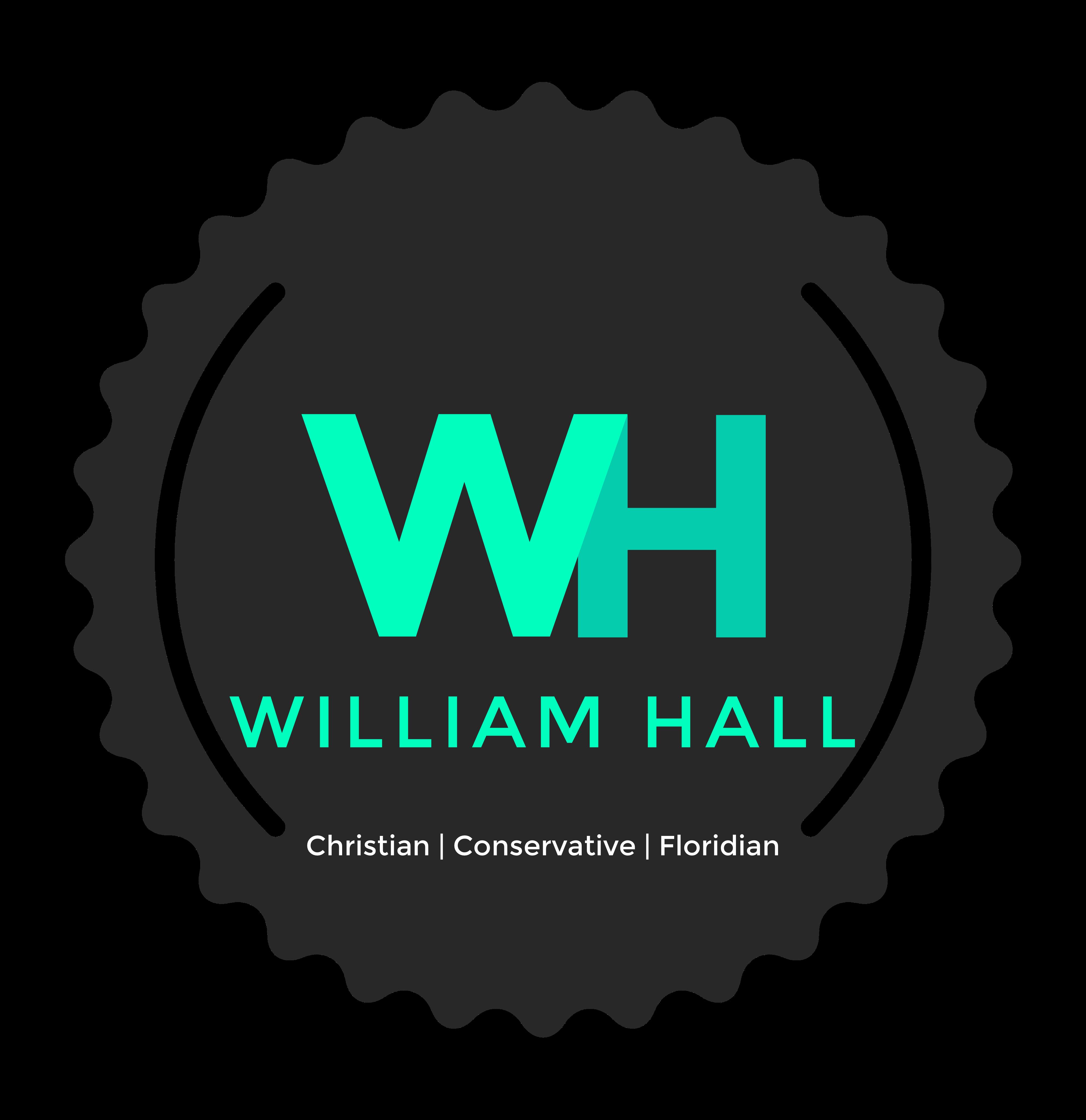 William Hall