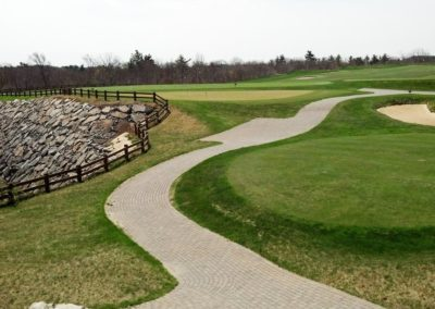 Black Rock Country Club Hingam MA - Construction site work – excavating contractors – heavy equipment – civil construction – siteworks – Westborough – Boston – Metro West – MA – RI – CT – VT – NH