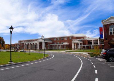 Natick High School – Natick, MA