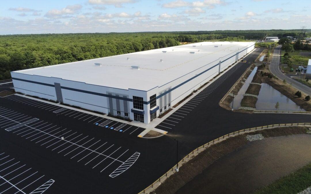 DeBartolo Warehouse – Bridgewater, MA