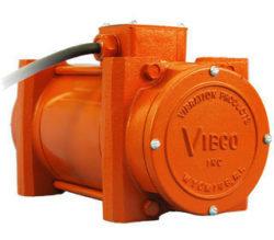 Vibco 2p 450 3 industrial vibrator