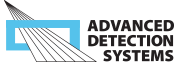 advanced detection systems logo