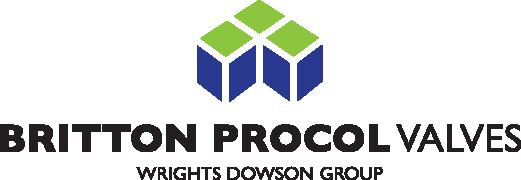 Britton Procol Valves logo