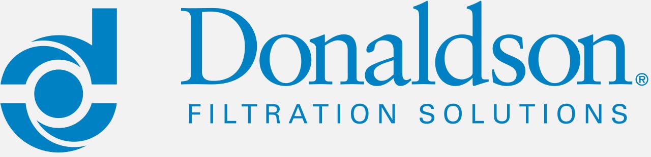donaldson filtration logo
