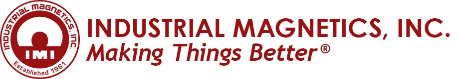 industrial magnetics inc logo