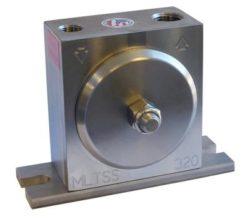 Vibco mltss 320 industrial vibrator