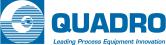 quadro company logo