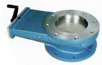 type ls manual slide valve