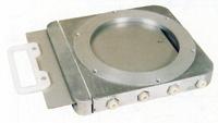type sm manual slide valve