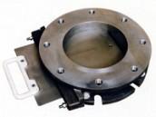 Britton type vn slide valve