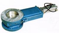 type ap pneumatic slide valve