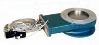 type sp pnumatic slide valve