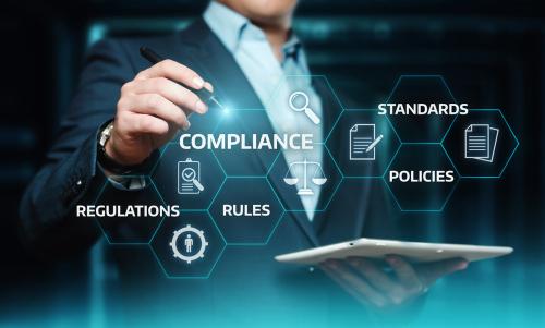 Automatum - Serviços: Criação e Revisão de Processos de Compliance