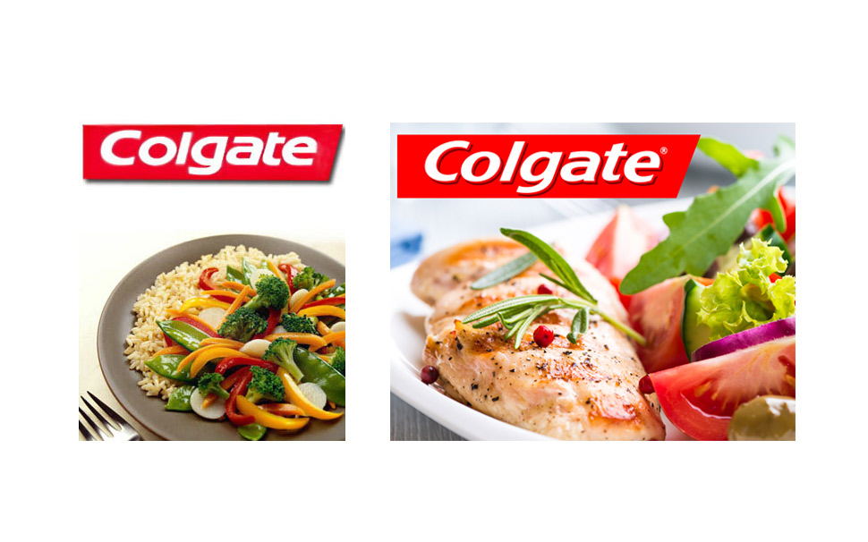 branding mistakes, colgate kichen entrees, xolve branding