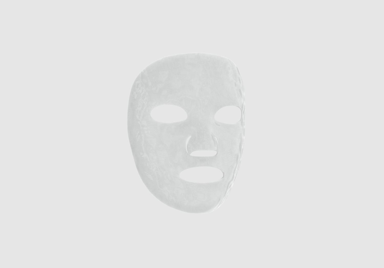 Cho Nami, Aurora Facial Treatment Mask, Mặt nạ dưỡng trắng, xolve branding, 3D cosmetic