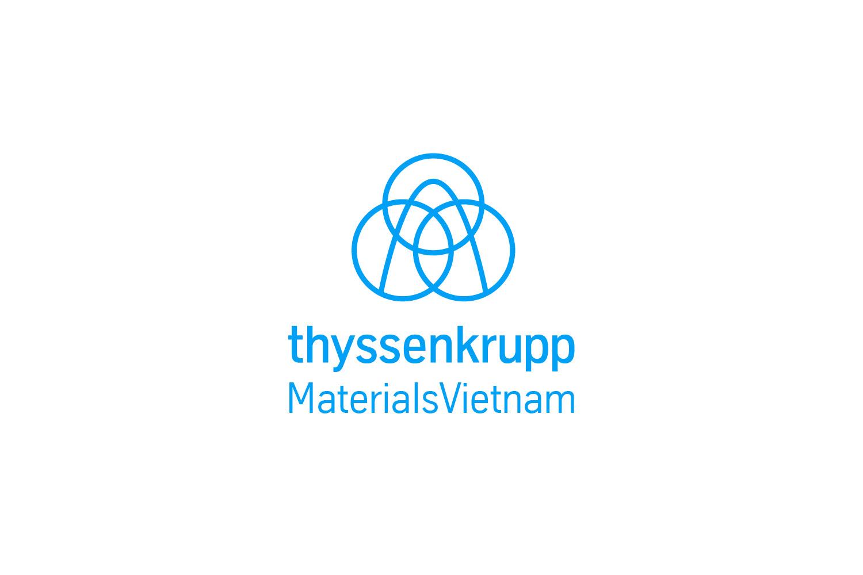 thyssenkrupp Materials Vietnam logo