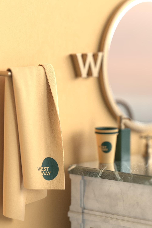 westway toilet