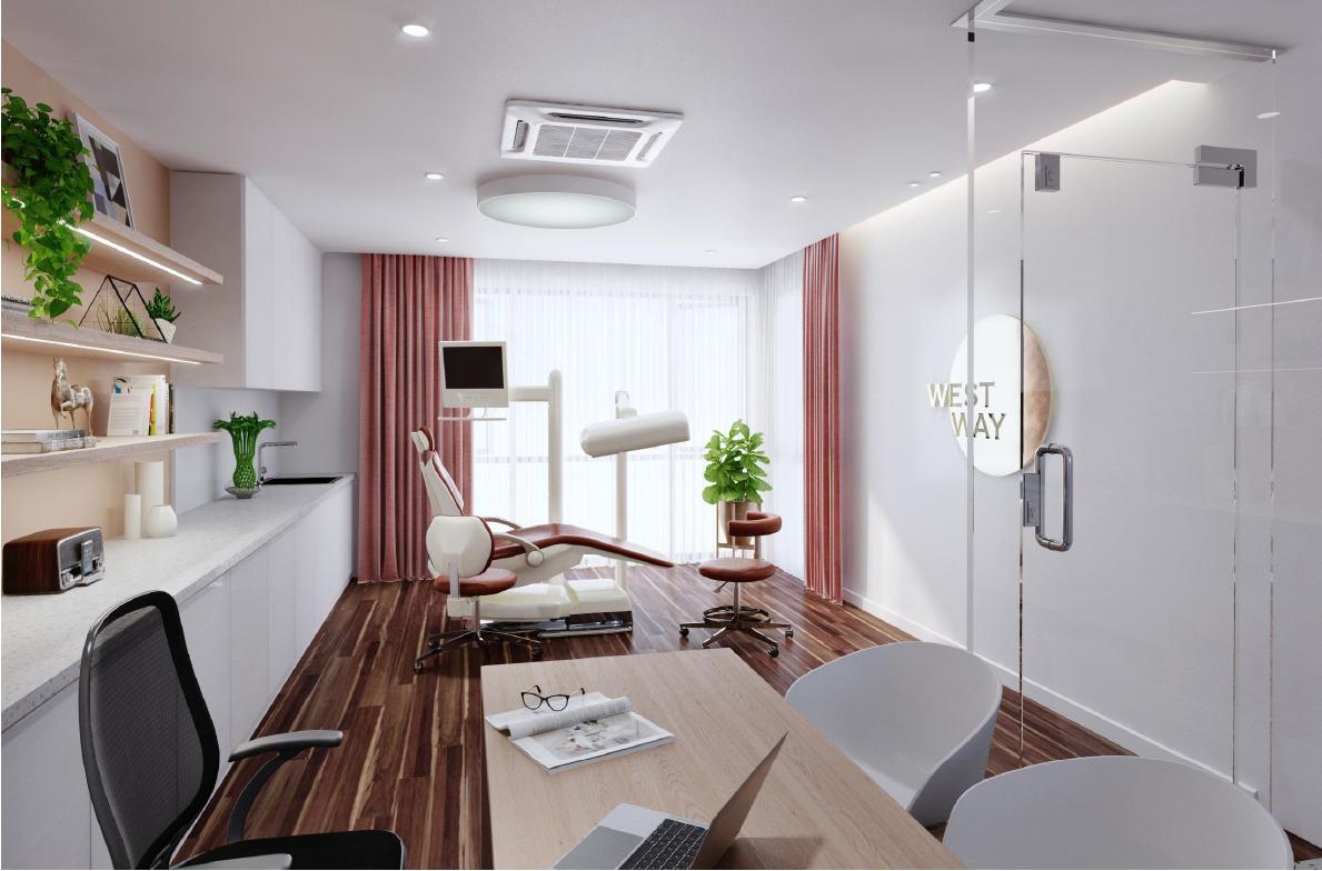 Westway treatment room