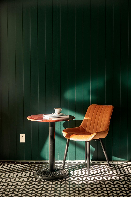Ambrosia coffee corner