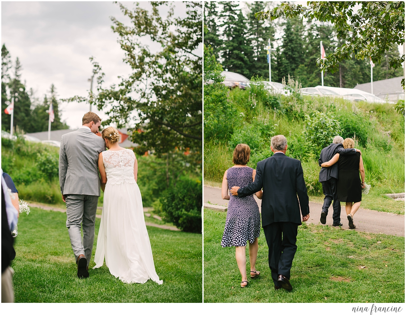 Lutsen Resort Wedding