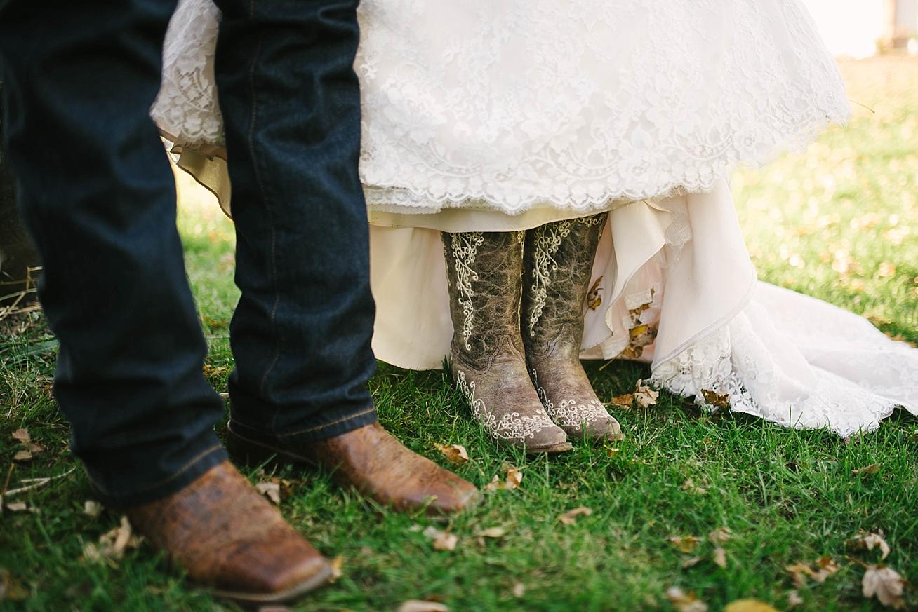 buffalo mn wedding