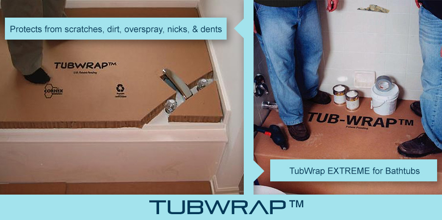 TubWrap