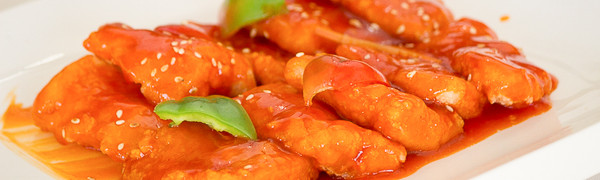 Sweet & Sour Fish – Dish of the day! Sunday May 3, 2015