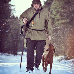 cwnsaethu dog behaviour and training, rebelritsi gundogs