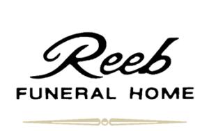 reeb funeral