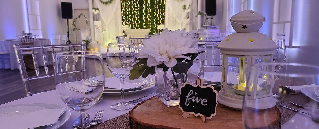 Special Packages for all your business events