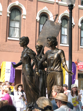 Tennessee-Woman-Suffrage-Memorial