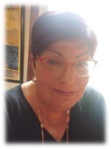 Ann DeLeonardis Graham