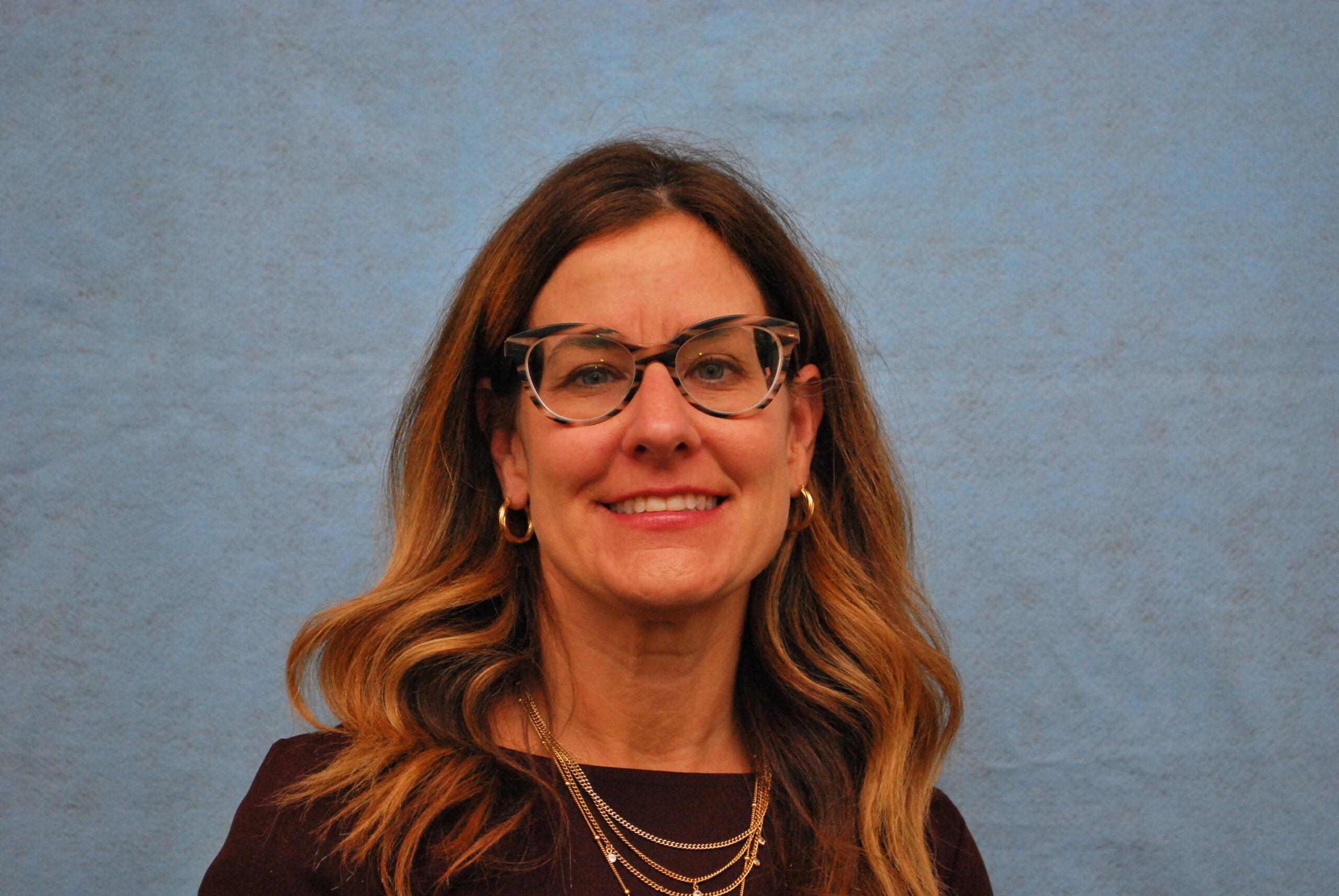Cathy Salvaggio Buckert