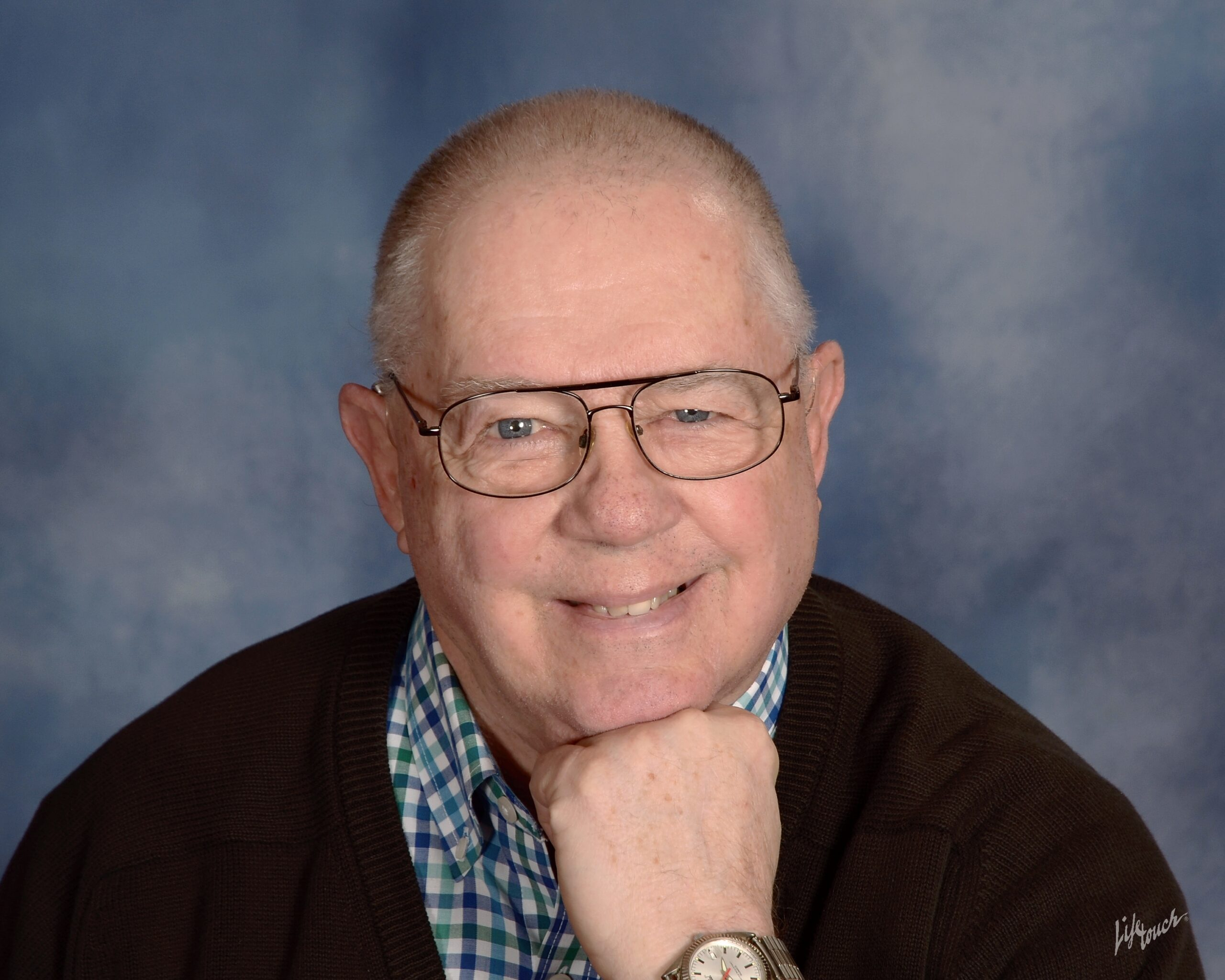 Dick Laidlaw