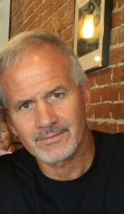 Mike Iacucci