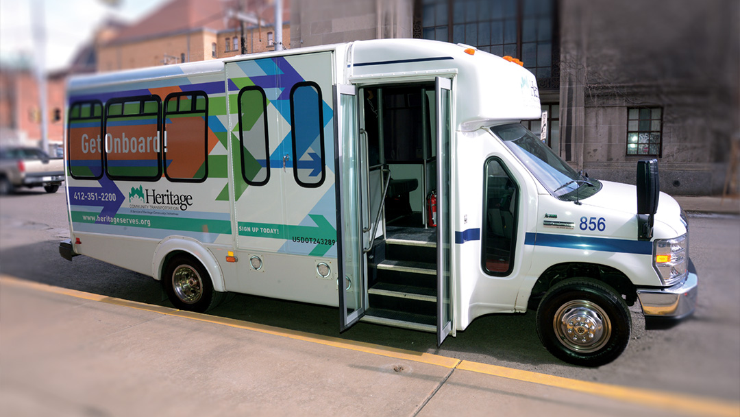 Study: Low-cost Mon Valley transit program has $14 million impact for local communities.