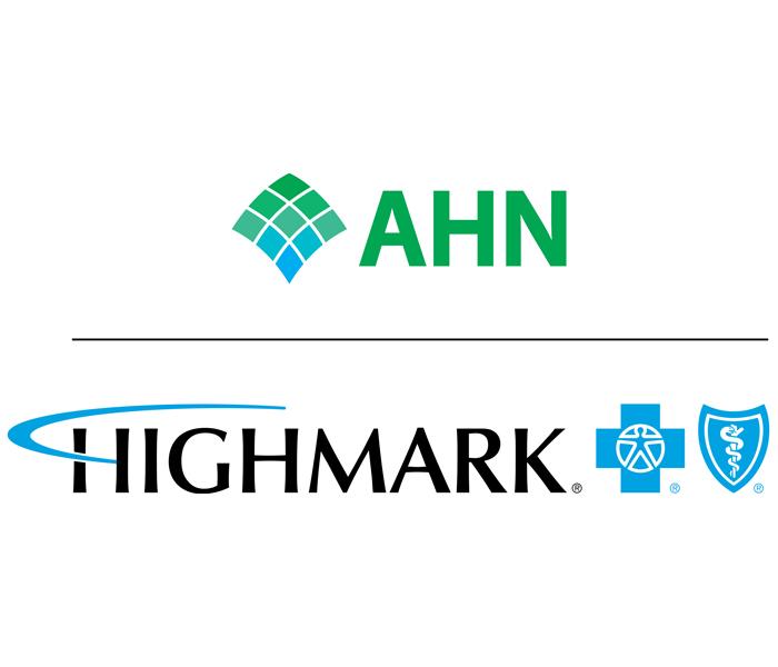 Allegheny Health Network Highmark