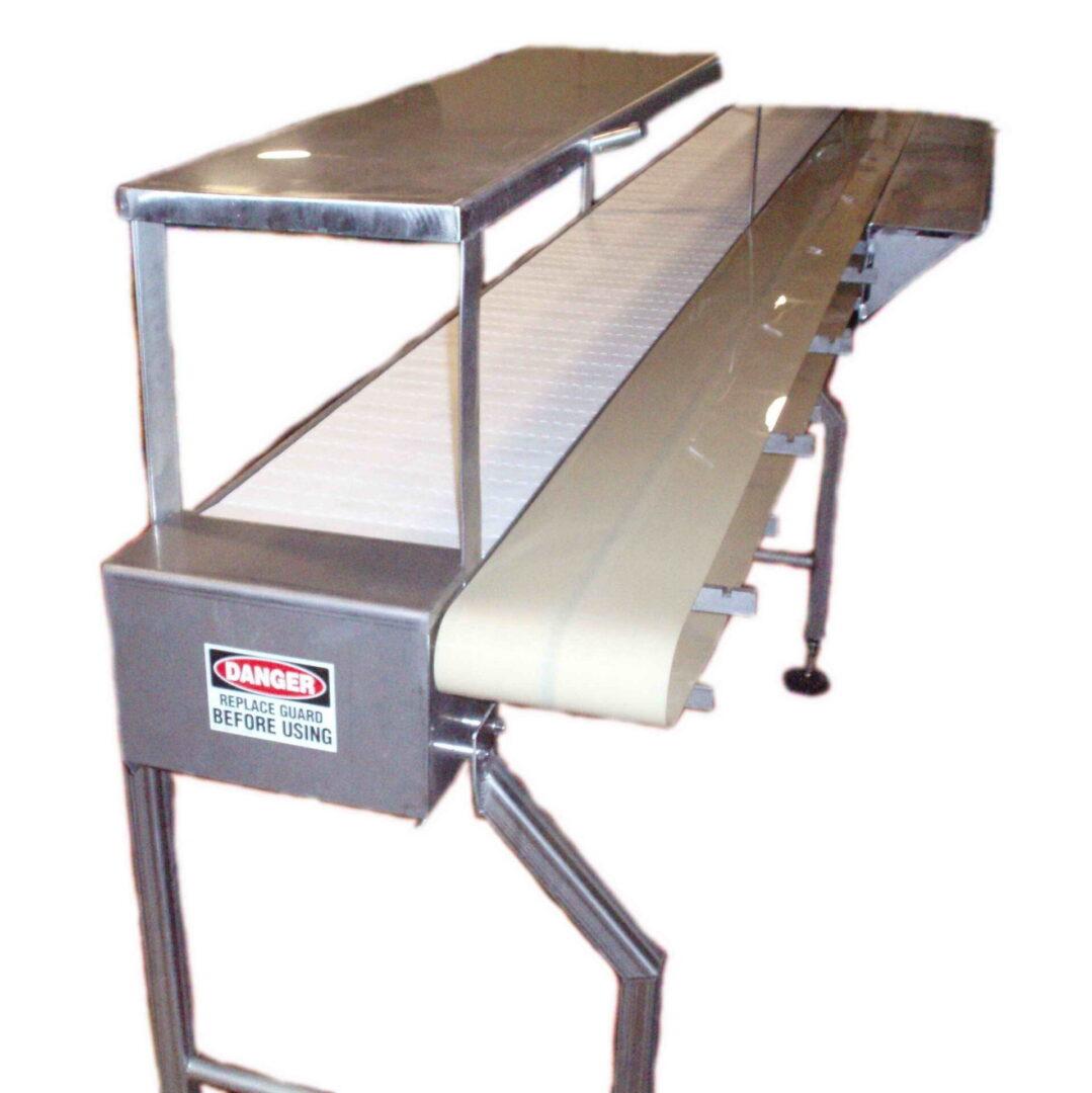 Dairy/Meat Equipment