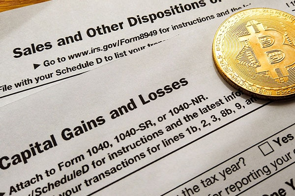 Biden Proposes Changes to Capital Gains & Transfer at Death Rules